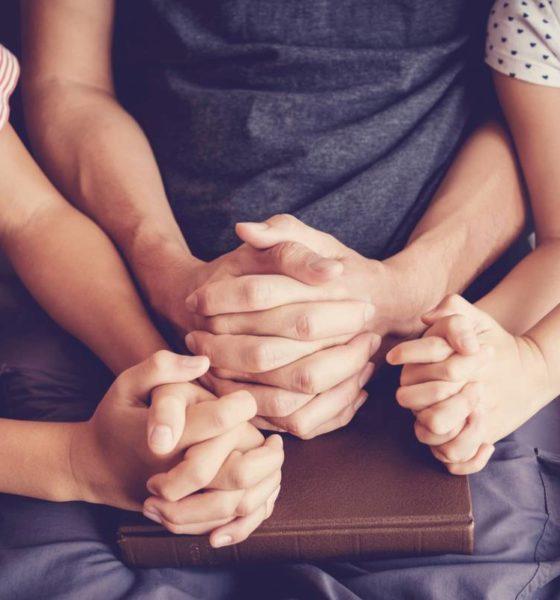 Comment accompagner un enfant dans sa foi ? 1