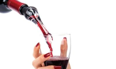 Les aérateurs de vin : accessoires indispensables ? 14