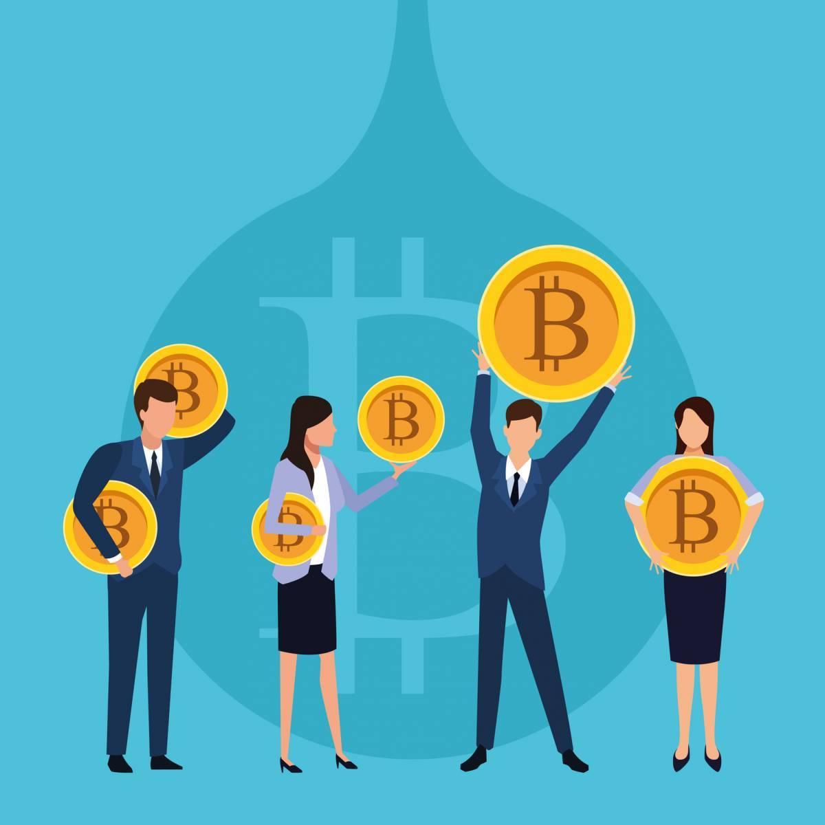 Assurer un revenu complémentaire avec la crypto-monnaie 3