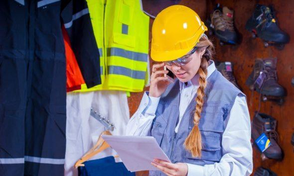 Professionnels : comment utiliser vos équipements de protection individuelle (EPI)? 2