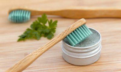 Le dentifrice solide : une solution écolo et santé ? 24
