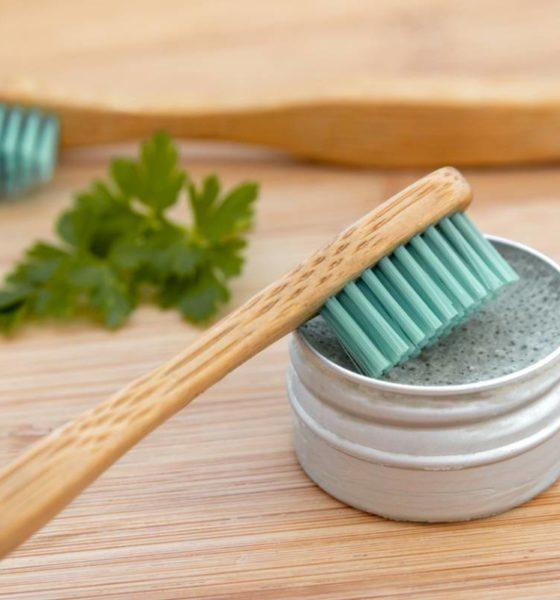 Le dentifrice solide : une solution écolo et santé ? 1