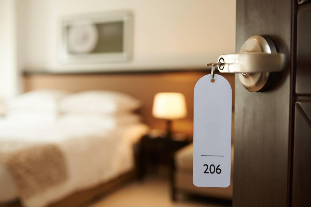 6 astuces d'hôtelier 5