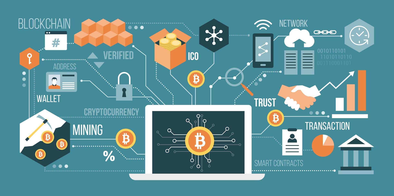 Assurer un revenu complémentaire avec la crypto-monnaie 4