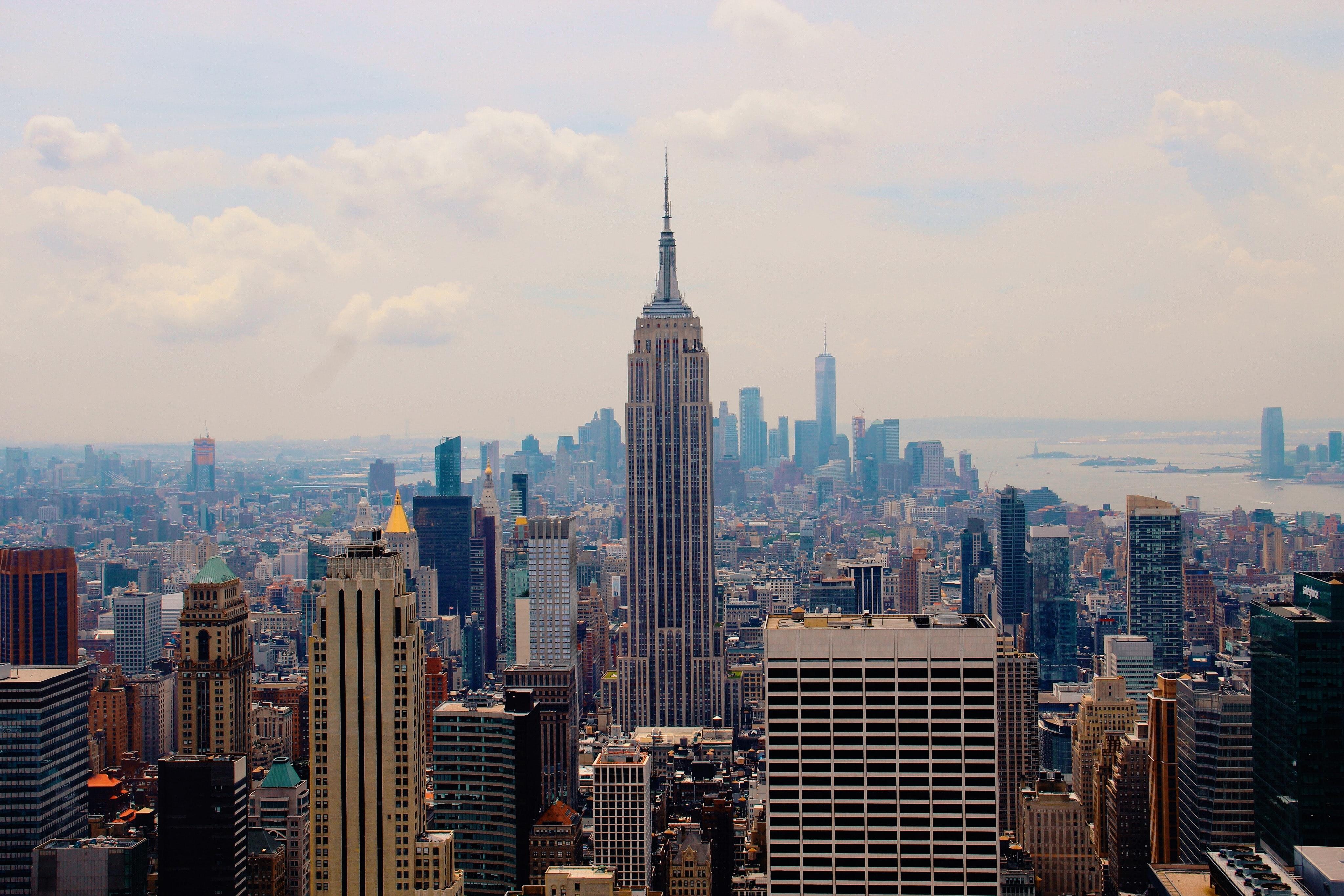 Top cinq des endroits à visiter aux États-Unis 1