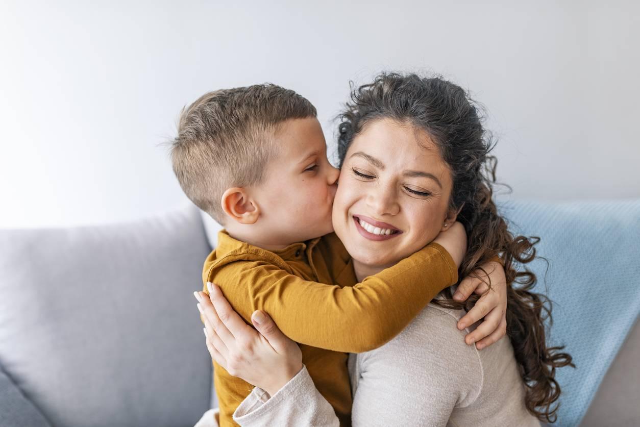 parent solo nounou à domicile