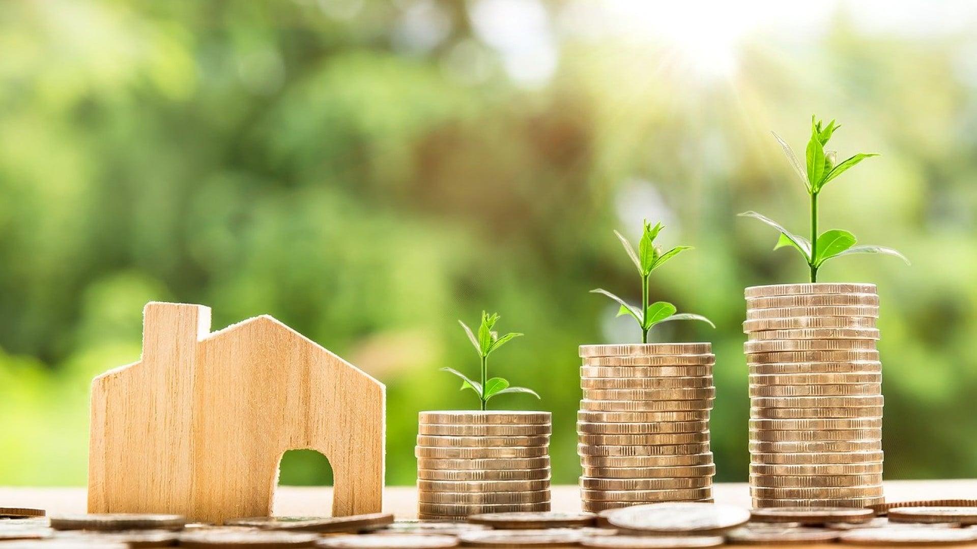 Investissez dans l'immobilier et économisez... 1