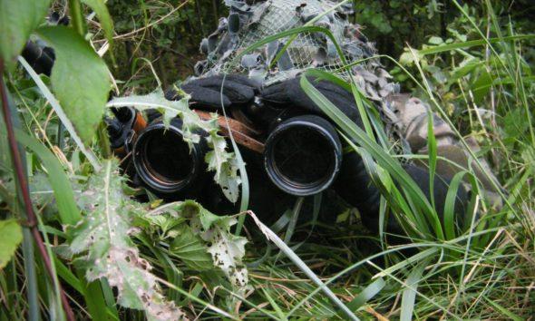 Filet de camouflage : quand s'en servir ? 4