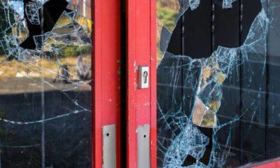 Quelle est la rapidité d'intervention à prévoir pour le remplacement d'une vitre cassée en région parisienne ? 23