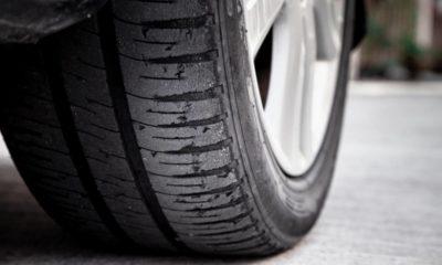 Comment vérifier si ses pneus sont usés ? 10