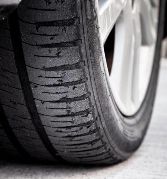 Comment vérifier si ses pneus sont usés ? 1