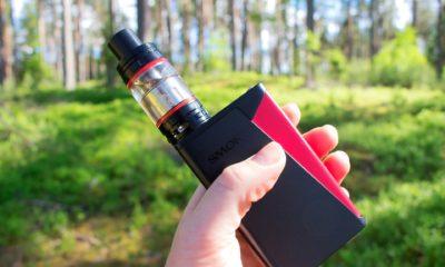 Cigarette électronique: quelles différences entre Pod et Mod? 20
