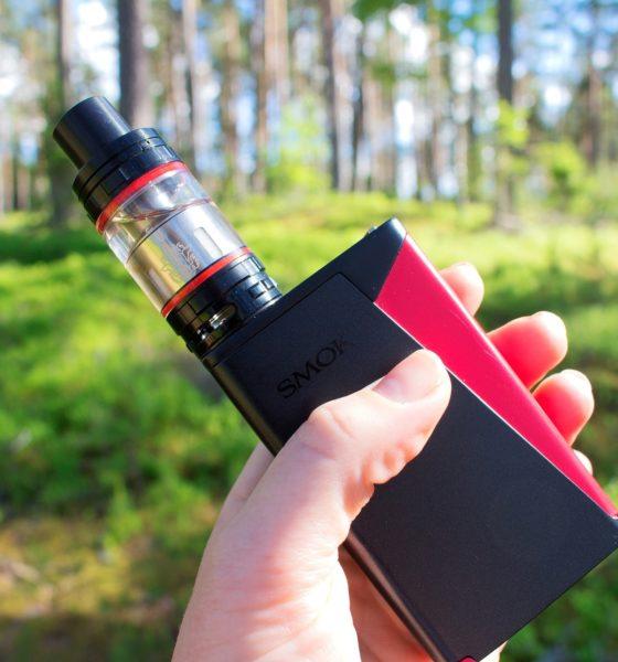 Cigarette électronique: quelles différences entre Pod et Mod? 1