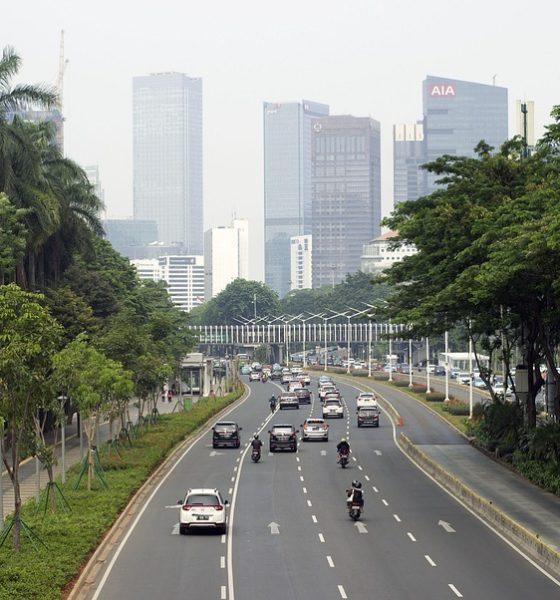 Top 8 des lieux à découvrir à Jakarta 1