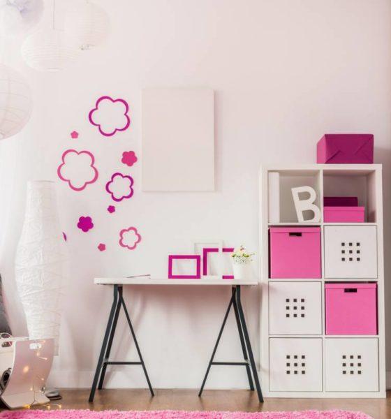 Comment aménager une chambre d'ado ? 1