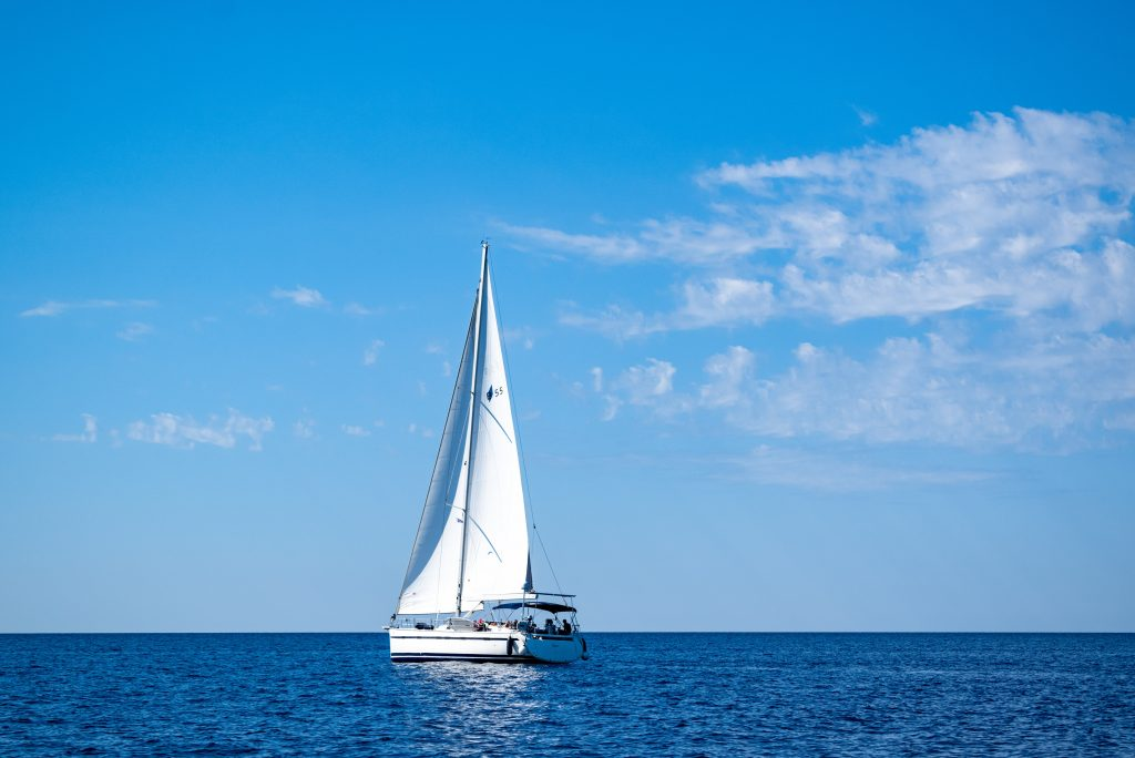 Partir en mer en louant un bateau, c'est maintenant possible 2