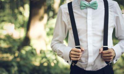 Comment porter des bretelles pour homme? 6