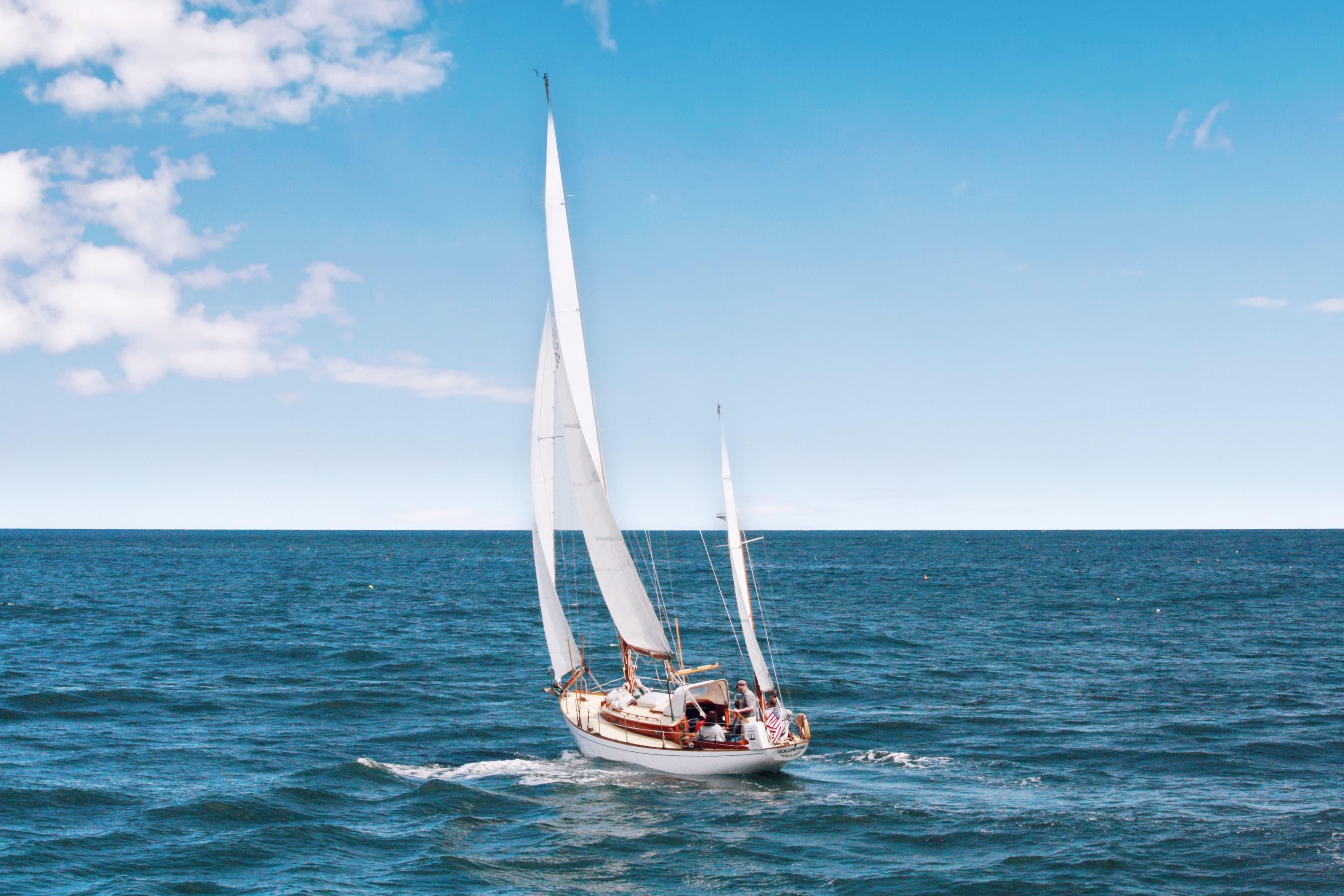 Partir en mer en louant un bateau, c'est maintenant possible 1