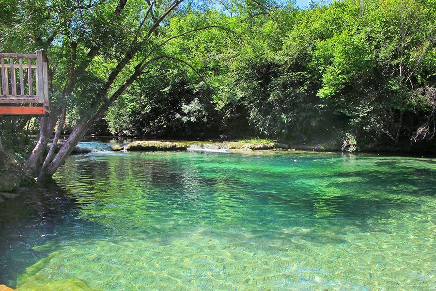 Camping en Dordogne : découvrez notre top 5 13