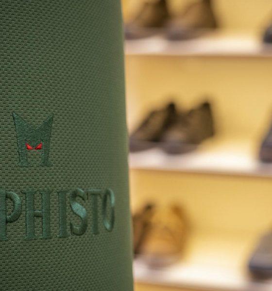Où trouver des chaussures Mephisto? 1