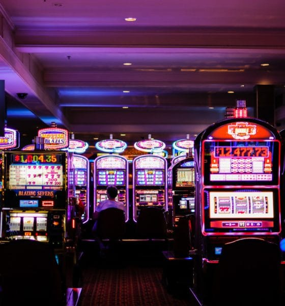 COVID : Fermeture des casinos, comment jouer en ligne ? 1