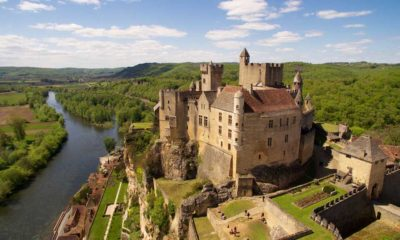 Camping en Dordogne : découvrez notre top 5 10