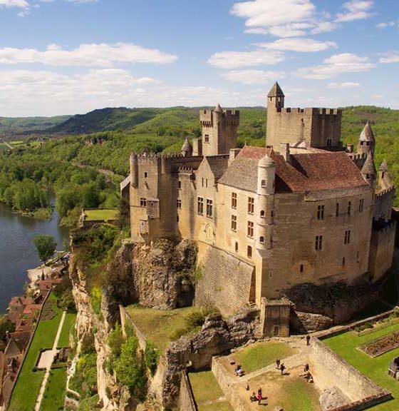 Camping en Dordogne : découvrez notre top 5 1