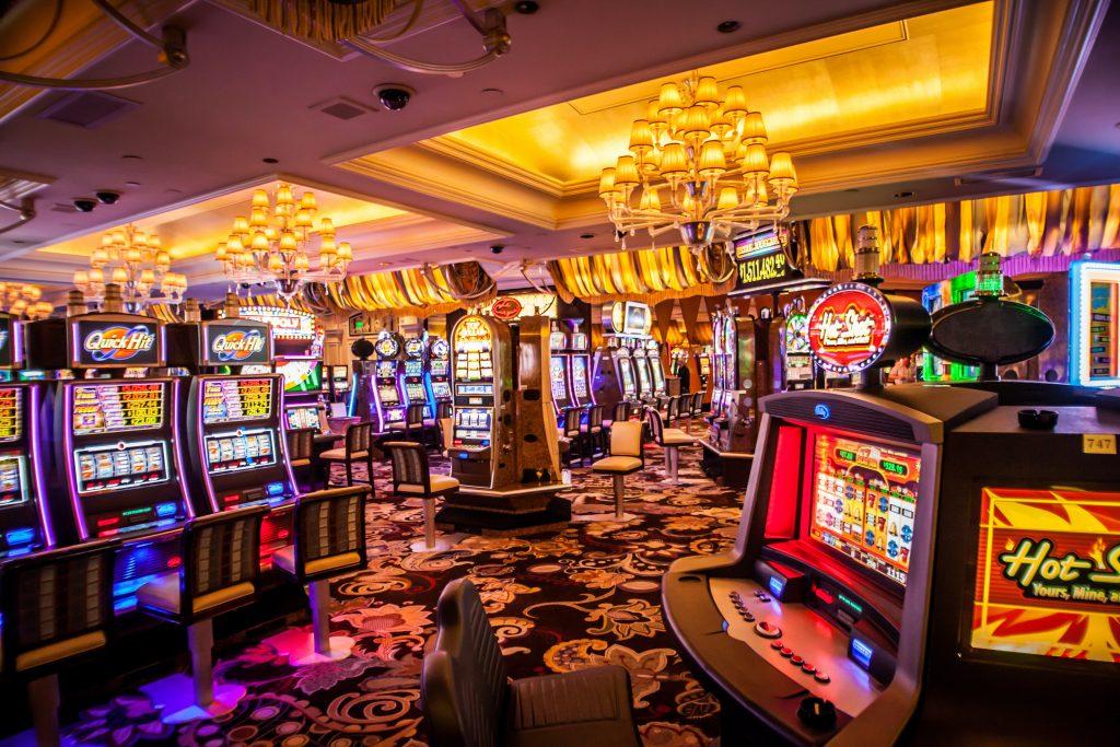 Comment jouer aux casinos en ligne après leur fermeture face au COVID 5