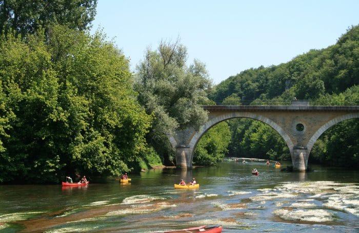 Camping en Dordogne : découvrez notre top 5 14