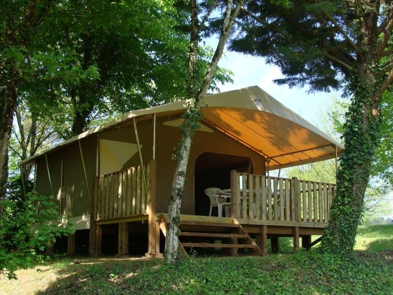 Camping en Dordogne : découvrez notre top 5 16