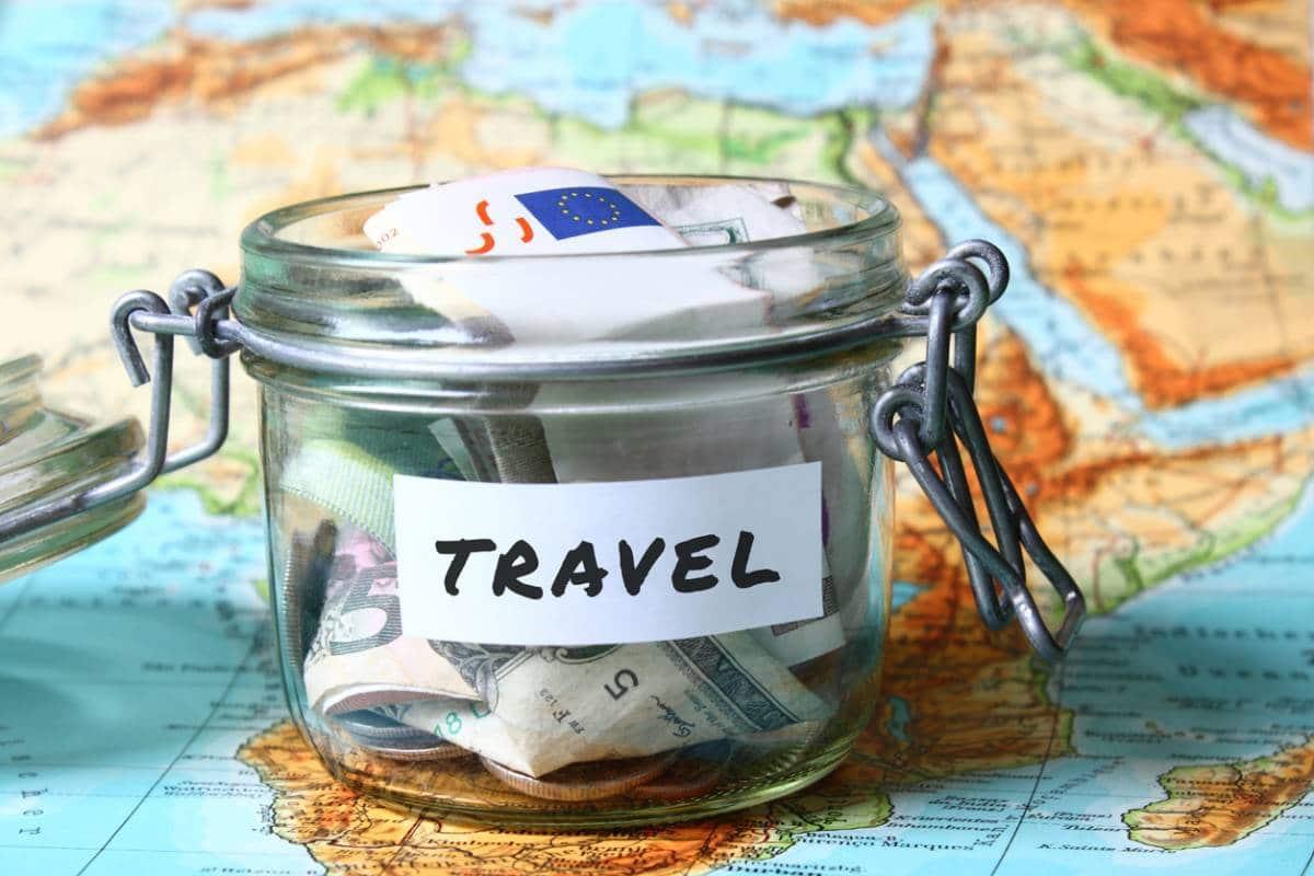 Vacances : quel est le plus gros poste de dépenses ? 1