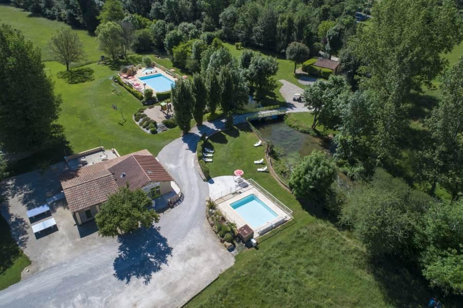 Camping en Dordogne : découvrez notre top 5 12