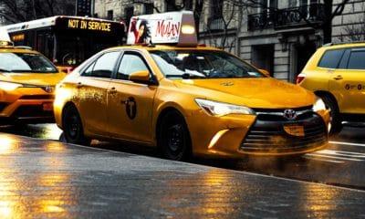 Les taxis conventionnés CPAM 18