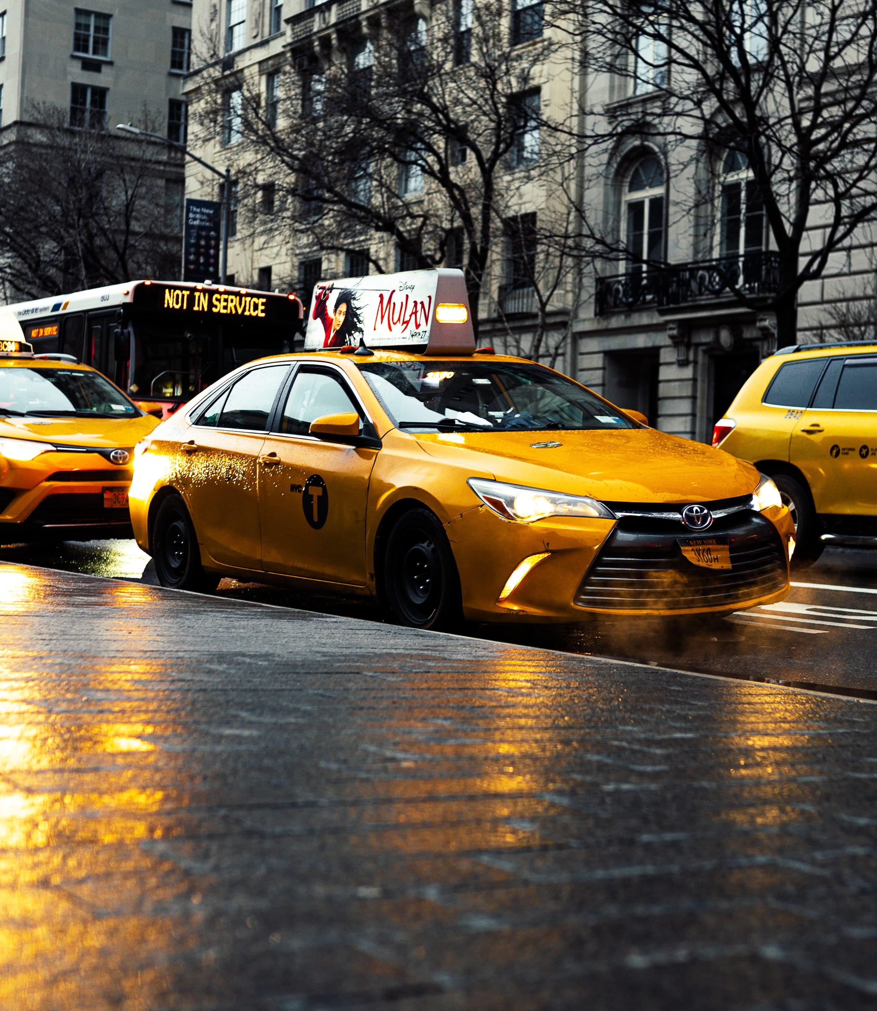 Les taxis conventionnés CPAM 1