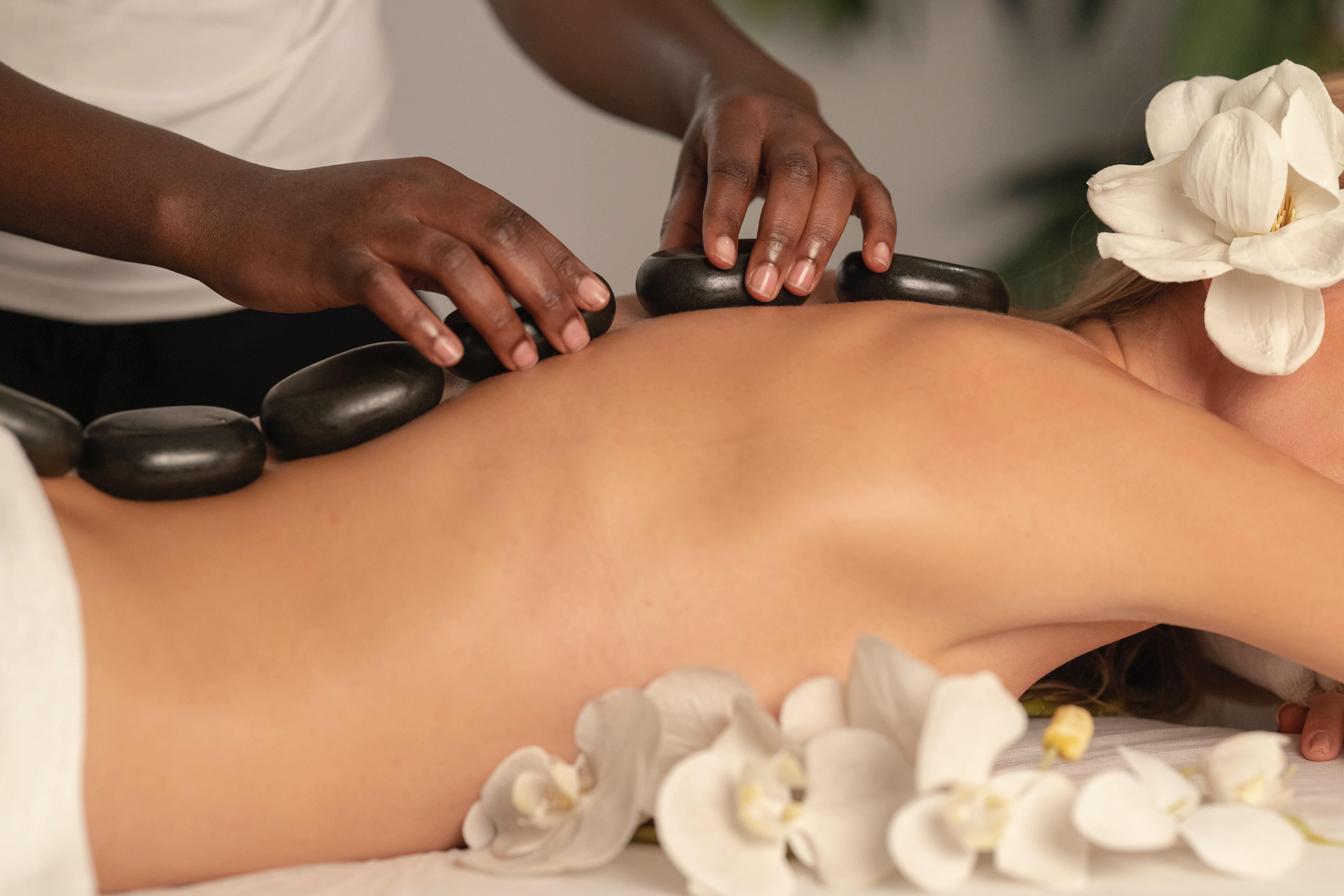 Quels sont les différents type de massage ? 1