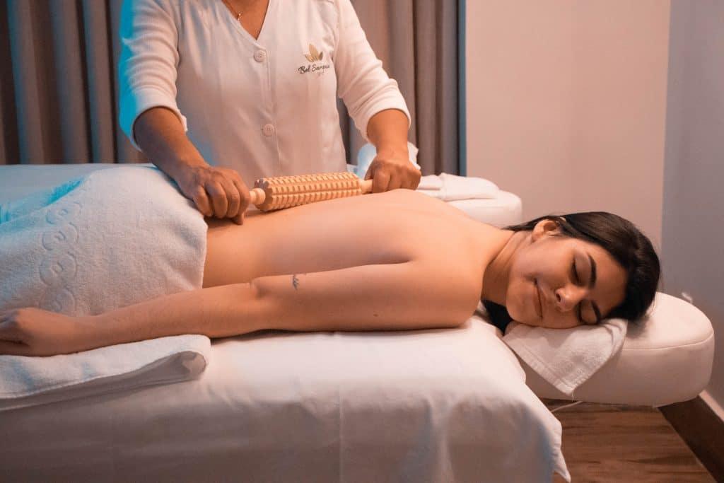 Quels sont les différents type de massage ? 2