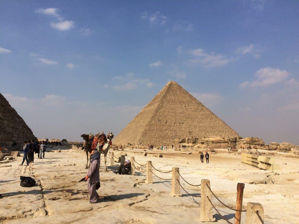 Quelles formalités et quel visa pour partir en Égypte ? 2