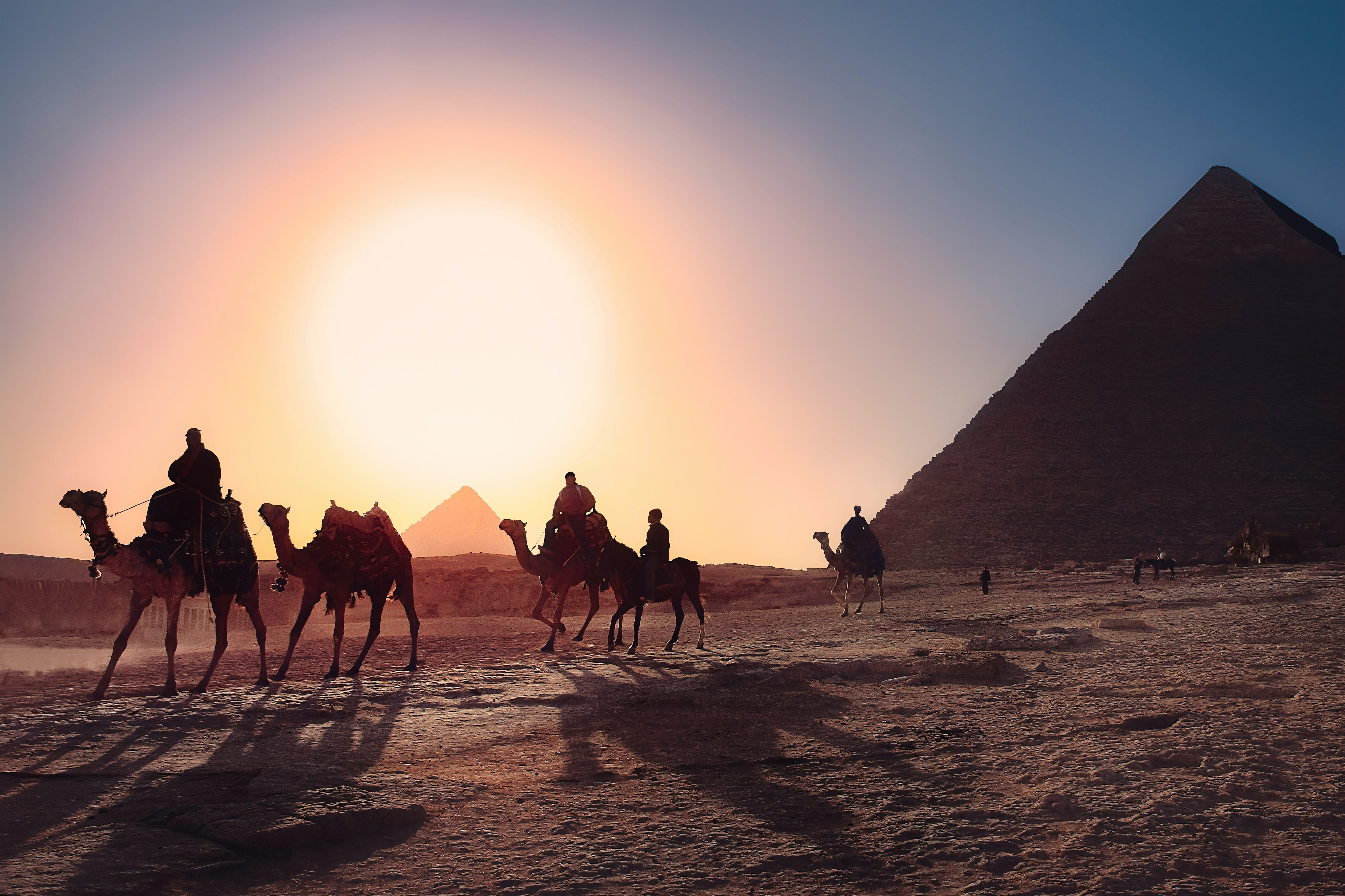 Quelles formalités et quel visa pour partir en Égypte ? 1