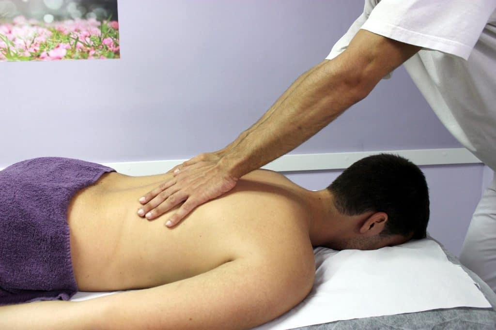 Mal au dos: quel médecin devriez-vous consulter? 3