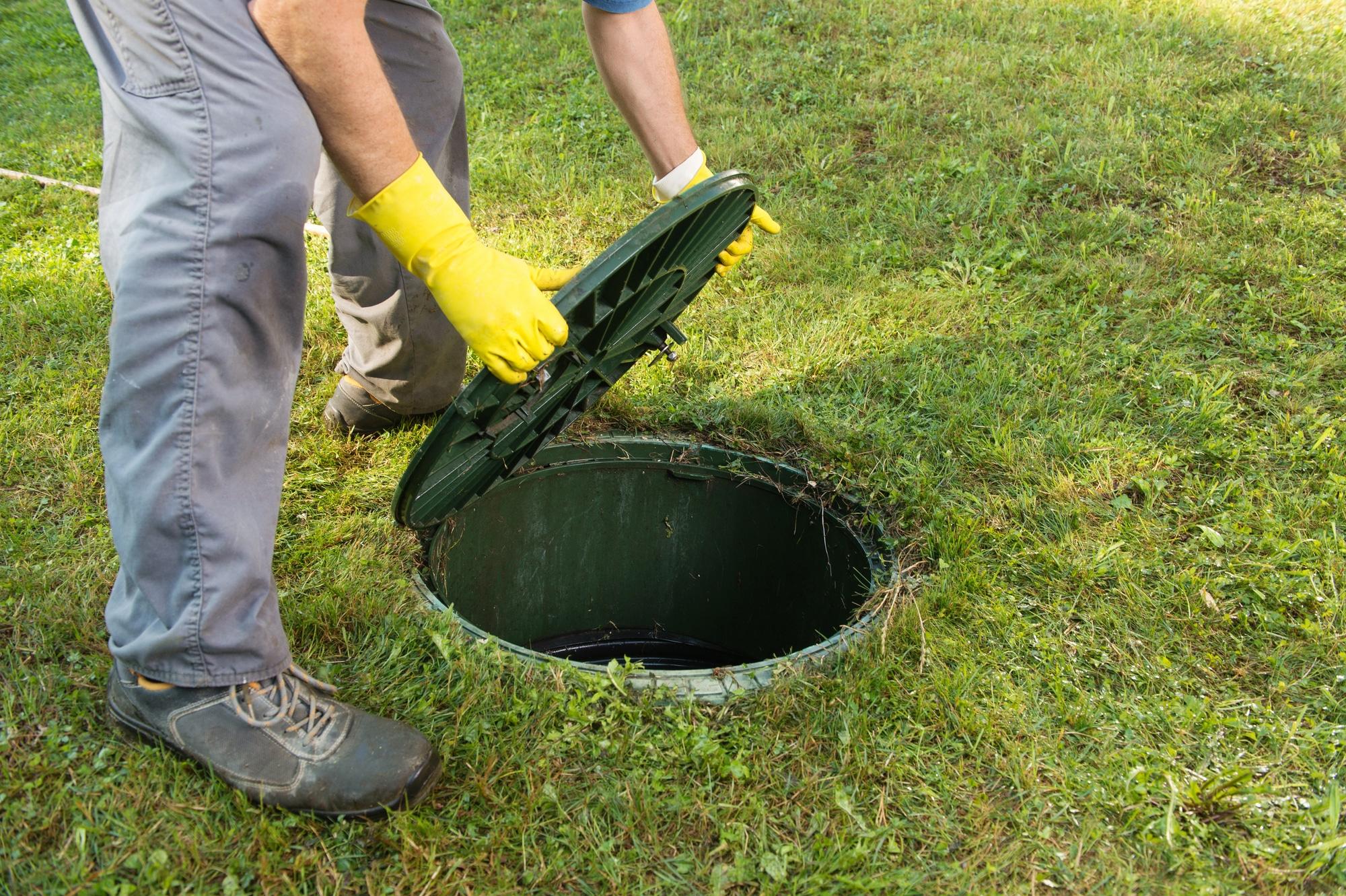 Pompe de relevage pour fosse septique : choix, installation et prix 1