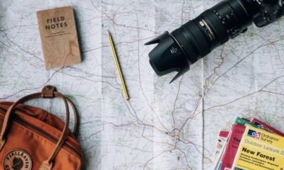 L'équipement idéal pour voyager : conseils et liste d'accessoires pour bien préparer son sac 19