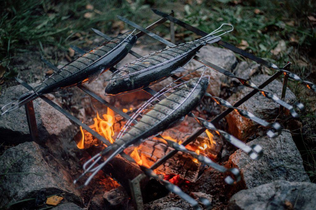 Comment choisir un bon barbecue portable? 4