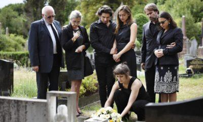 Comment rendre un dernier hommage à la fois chaleureux et solennel ? 2