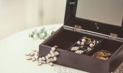 Comment ranger ses bijoux ? 2