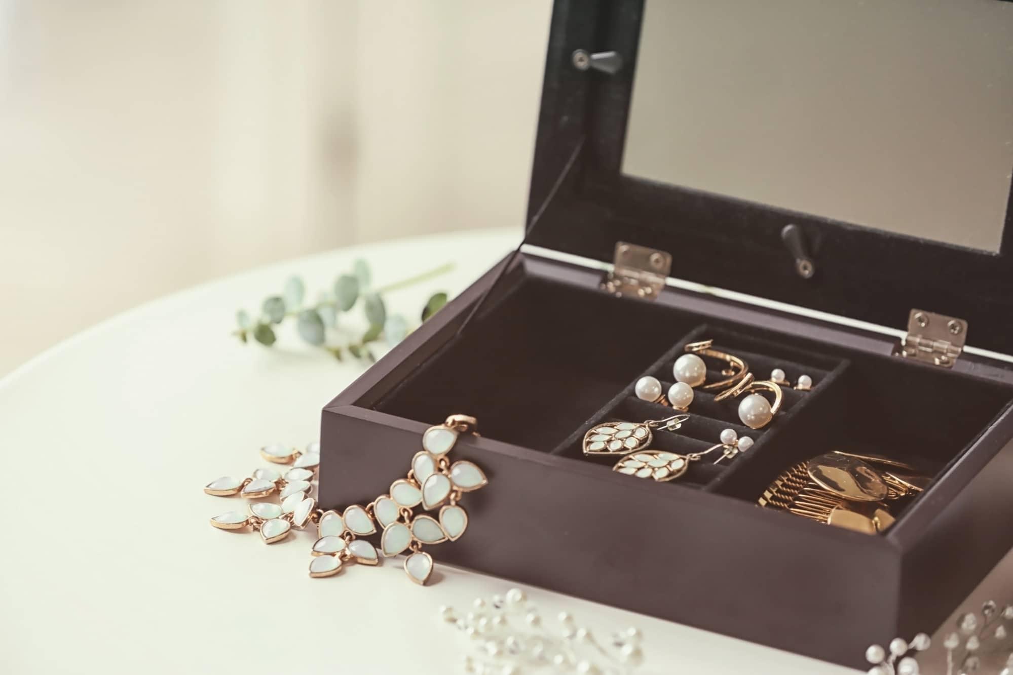 Comment ranger ses bijoux ? 1