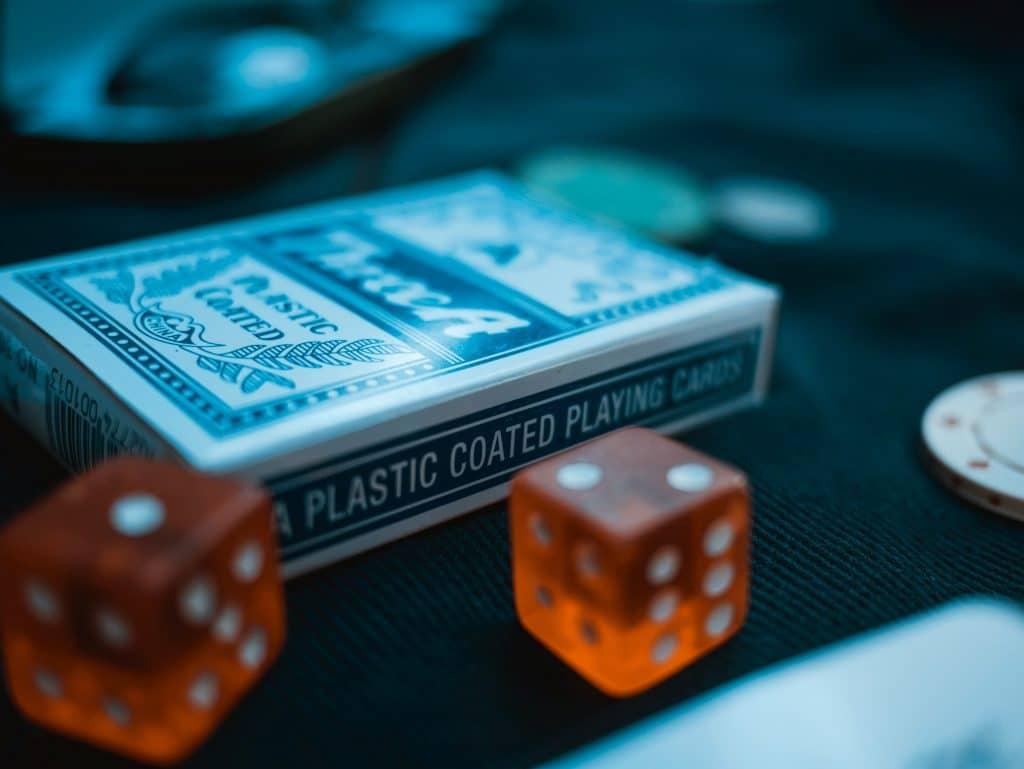 Casino en ligne : pourquoi jouer au blackjack? 2