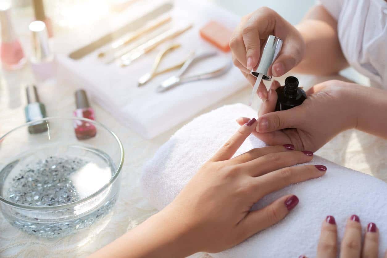onglerie nail art professionnel prothésiste ongulaire