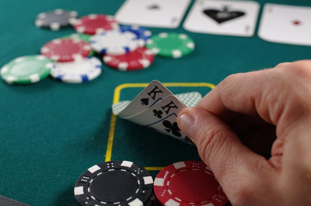 Casino en ligne : pourquoi jouer au blackjack? 3