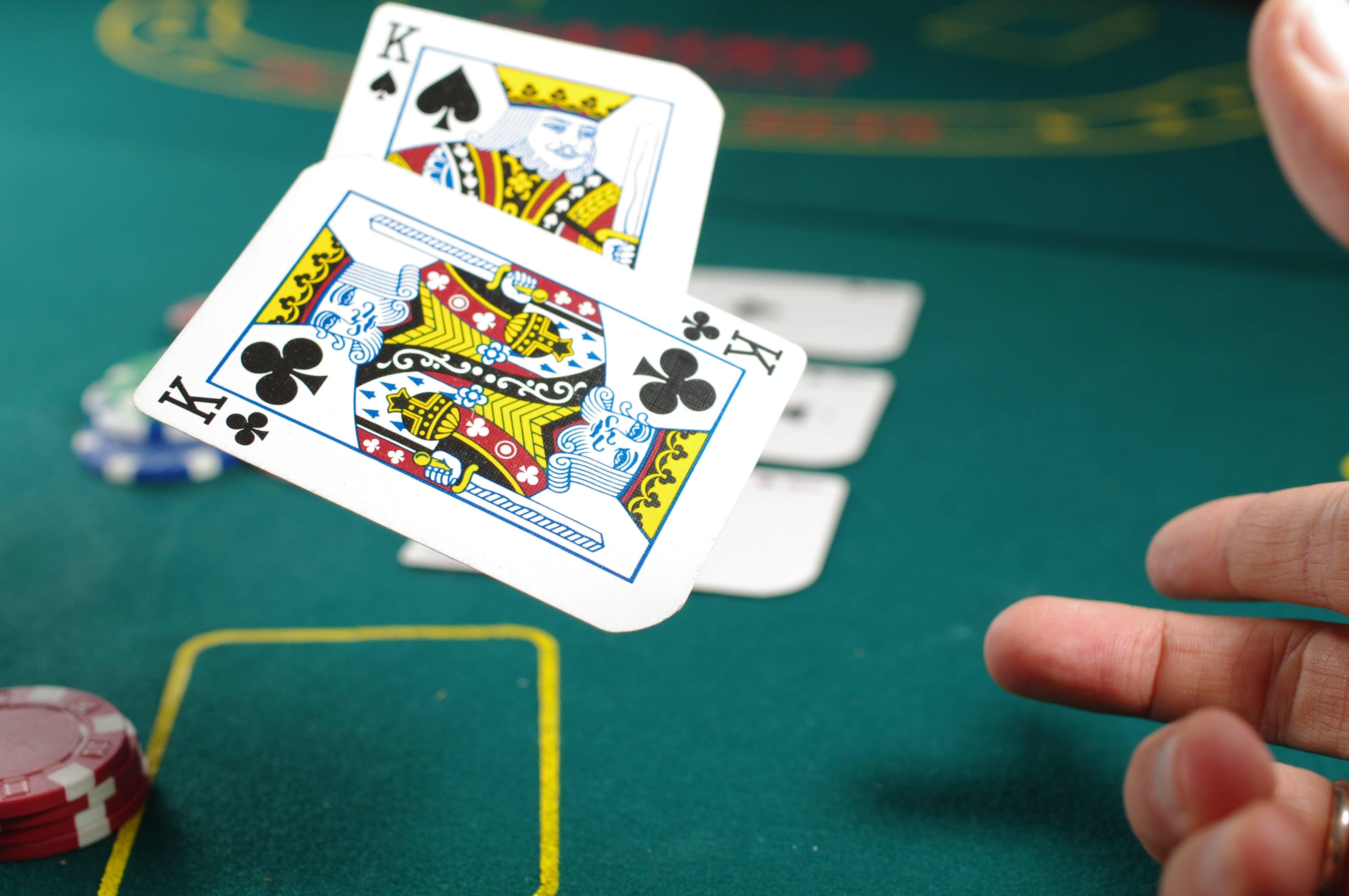 Casino en ligne : pourquoi jouer au blackjack? 1
