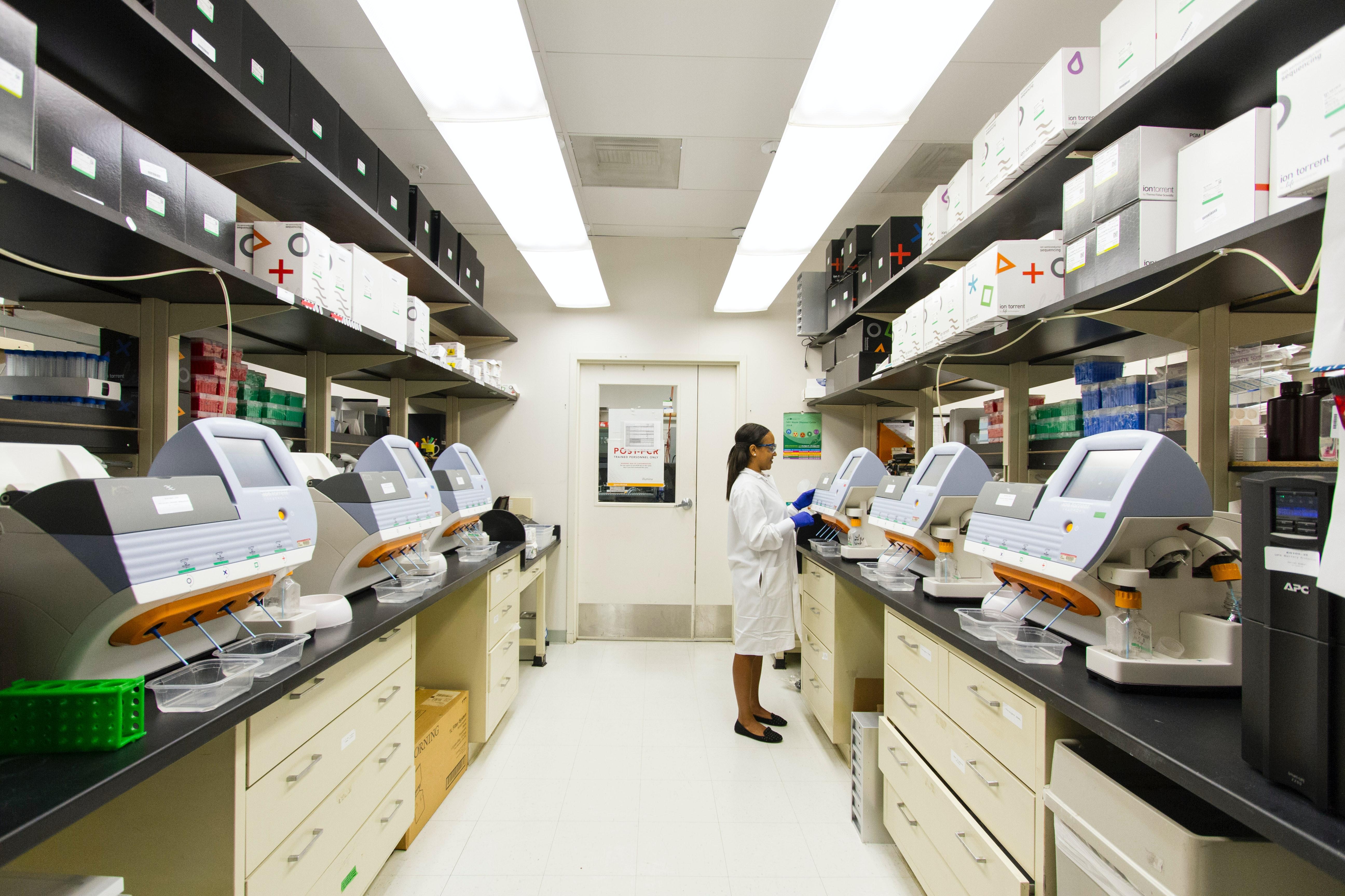 L'importance des appareils médicaux utilisés pour faire un diagnostic 1